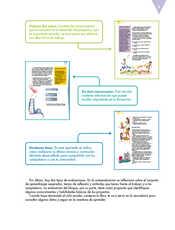 Lengua Materna Español Sexto grado página 005