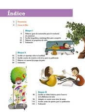 Lengua Materna Español Sexto grado página 006