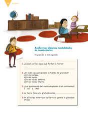 Lengua Materna Español Sexto grado página 010