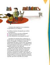 Lengua Materna Español Sexto grado página 011