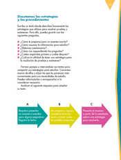 Lengua Materna Español Sexto grado página 013