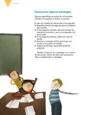 Lengua Materna Español Sexto grado página 014