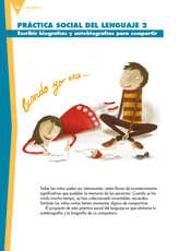 Lengua Materna Español Sexto grado página 018