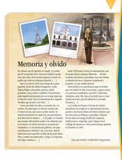 Lengua Materna Español Sexto grado página 021