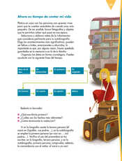 Lengua Materna Español Sexto grado página 029