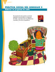 Lengua Materna Español Sexto grado página 032