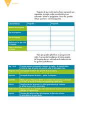Lengua Materna Español Sexto grado página 034