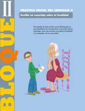 Lengua Materna Español Sexto grado página 042