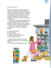 Lengua Materna Español Sexto grado página 043