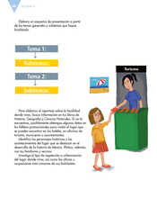 Lengua Materna Español Sexto grado página 048