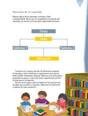 Lengua Materna Español Sexto grado página 049