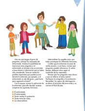 Lengua Materna Español Sexto grado página 053