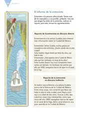 Lengua Materna Español Sexto grado página 054