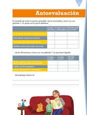 Lengua Materna Español Sexto grado página 057
