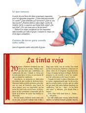 Lengua Materna Español Sexto grado página 059