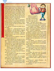 Lengua Materna Español Sexto grado página 060