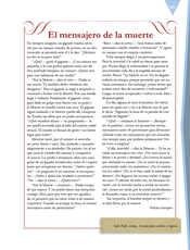 Lengua Materna Español Sexto grado página 065