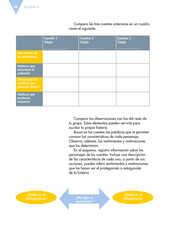 Lengua Materna Español Sexto grado página 066
