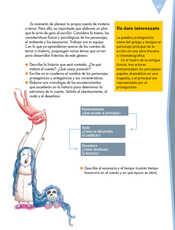 Lengua Materna Español Sexto grado página 067