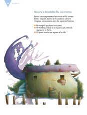 Lengua Materna Español Sexto grado página 068