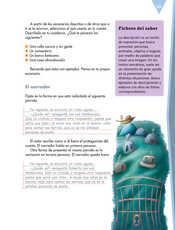 Lengua Materna Español Sexto grado página 069