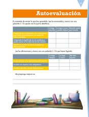 Lengua Materna Español Sexto grado página 073