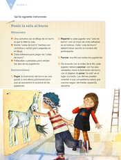 Lengua Materna Español Sexto grado página 076