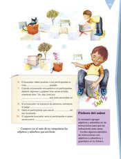 Lengua Materna Español Sexto grado página 079