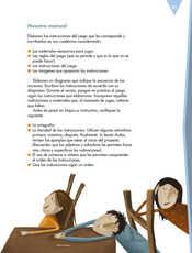 Lengua Materna Español Sexto grado página 081