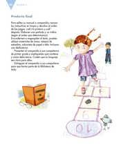 Lengua Materna Español Sexto grado página 082