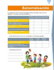 Lengua Materna Español Sexto grado página 083
