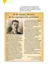 Lengua Materna Español Sexto grado página 088