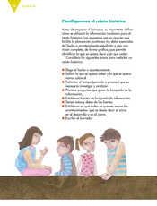 Lengua Materna Español Sexto grado página 092