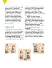 Lengua Materna Español Sexto grado página 094