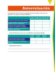 Lengua Materna Español Sexto grado página 095