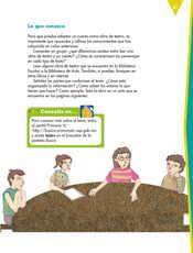 Lengua Materna Español Sexto grado página 097