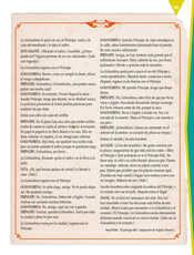 Lengua Materna Español Sexto grado página 099