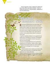 Lengua Materna Español Sexto grado página 104