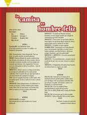 Lengua Materna Español Sexto grado página 106
