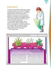 Lengua Materna Español Sexto grado página 125