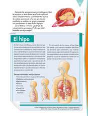 Lengua Materna Español Sexto grado página 131