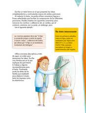Lengua Materna Español Sexto grado página 133