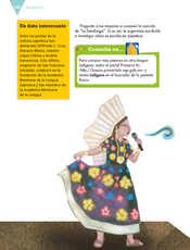 Lengua Materna Español Sexto grado página 140