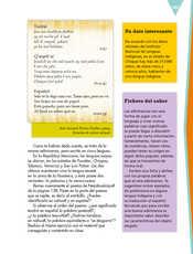 Lengua Materna Español Sexto grado página 143