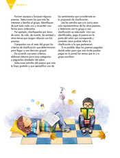 Lengua Materna Español Sexto grado página 162
