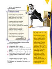 Lengua Materna Español Sexto grado página 163