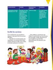 Lengua Materna Español Sexto grado página 173