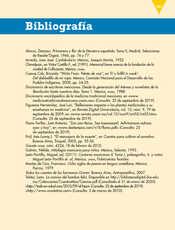 Lengua Materna Español Sexto grado página 181