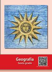 Geografía Sexto grado página 001