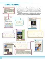 Geografía Sexto grado página 004